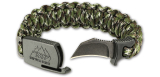 Outdoor Edge Para-Claw - Camo L