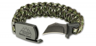 Outdoor Edge Para-Claw - Camo